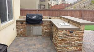 Outdoor Kitchen Designs With Pool Enchanting Bbq Islands San Diego Outdoor Kitchen Contractors San Diego