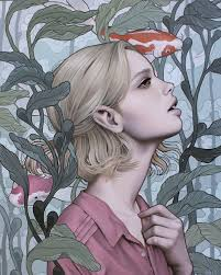Surreal Paintings Beguiling Surrealist Paintings Explore The Literary Device