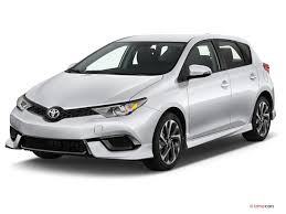 New Toyota Corolla iM Models - Price New Toyota Corolla iM Cars