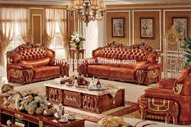 Leather Living Room Sets Interesting Design Genuine Leather Living Room Sets Exclusive