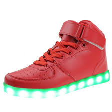 Big Kids Light Up Shoes Pin On Light Up Shoes For Kids