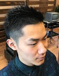 福島市の床屋理容室east Base メンズカット 伊達市 barber