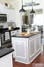 general finishes milk paint kitchen cabinets. snow white kitchen cabinet makeover general finishes milk paint cabinets