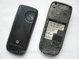Sony Ericsson J200 на запчасти (корпус ...