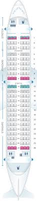 Seat Map Frontier Airlines Airbus A319 138pax Seatmaestro