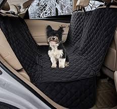 Amazon.com : ZQ Waterproof Diamond Quilted Bench Seat Cover Car ... & ZQ Waterproof Diamond Quilted Bench Seat Cover Car Seat Protector Hammock  (Pet Hammock Seat Cover Adamdwight.com