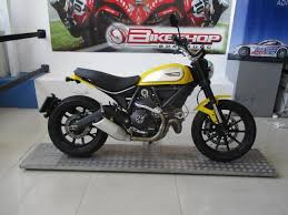 2016 ducati scrambler finance available boksburg gumtree