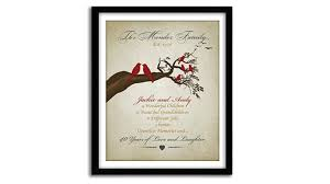 top 10 best 40th wedding anniversary gifts lovely great gift ideas for 40th wedding anniversary