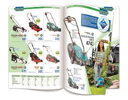 Catalogul Unelte şi Maşini De Grădină De La Praktiker Aduce