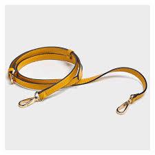 BAMADER Brand High Quality Leather <b>Bag Strap</b> Black 110 <b>130CM</b> ...