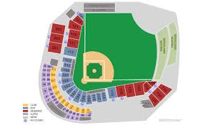 Raley Field Seating Chart Albuquerque Isotopes Park Seating Chart