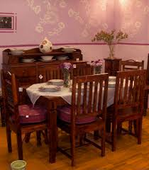 amazing handmade dining room table at 33 latest contemporary dining table sets ideas