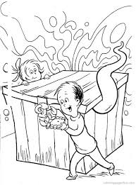 Small Picture Coloring Book Cat In The Hat Coloring Coloring Pages