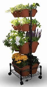 get an indoor vertical herb garden to