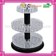 Lipstick Display Stands Rotating Acrylic Lipstick Display Stand Wholesale Display Stand 58