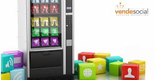 Vending Machines Brands Mesmerizing Social Media Vending Machines Get Brands Noticed Vende Social