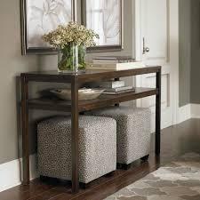 tan cube ottoman  bassett home furnishings