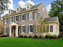 Small Picture siding color schemes Google Search new roof and shutters