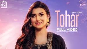 Designer Punjabi Song Mp3 Download Latest Punjabi Song Tohar Sung By Nimrat Khaira