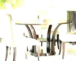 circle dining table set circle dining table sets set tables charming half trendy round glass dining