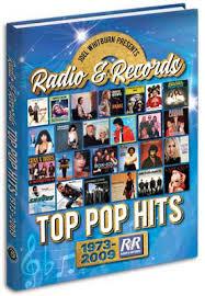 Radio Records Top Pop Hits 1973 2009 Joel Whitburns