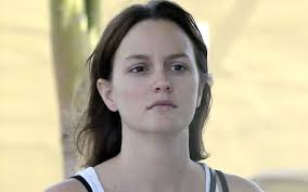 leighton meester without makeup