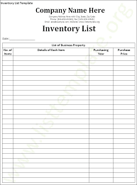 Excel Equipment Inventory List Template Office Supplies List Printable Office Supply List Entrancing Best