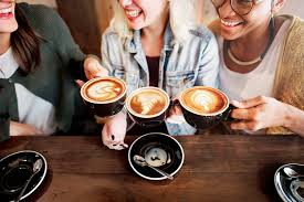 drinking coffee images. Beautiful Images On Drinking Coffee Images
