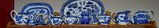 Johnson Brothers China Pattern Reference Guide Simple Design