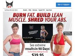 tapout xt is an extreme 90 day mma workout that offers a workout program and a t plan to help you reach your weight loss goals