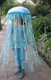 Diy Jellyfish Decorations 17 Best Ideas About Jelly Fish Costume On Pinterest Under The
