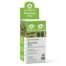 Just Greens <b>Amazing Trio</b> – One sachet (One serving) – www ...