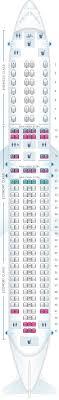 Seat Map American Airlines Boeing B767 300 Seatmaestro