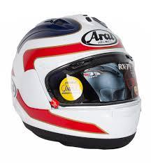 Arai Astro Light Helmet Arai Logo Arai Astro Light Integral Road White Helmets Arai