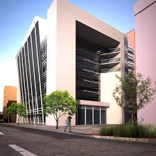 office block design. the building is consisted of 7 office block design f