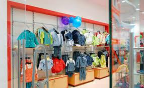 Магазин детской одежды финансовый план реферат ru Лайм одежда в тамбове