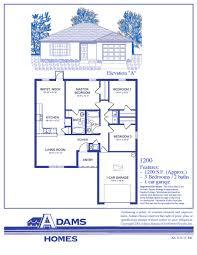 Villa Marina Floor Plan  Alpha Builders GroupFlorida Home Builders Floor Plans