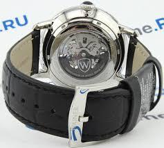 Наручные <b>часы Wainer WA</b>.<b>25990-A</b> — купить в интернет ...
