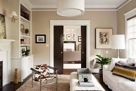 image of incredible best paint color to brighten a dark room