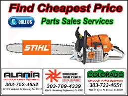 Stihl Bar Chart Colorado Outdoor Power Equipment Inc Tag Archives Stihl