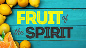 series graphics fruit of the spirit elementary