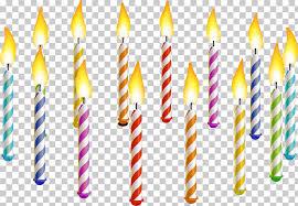 Birthday Cake Chocolate Cake Bundt Cake Cartoon Drawing Candle