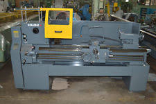 leblond engine lathe 19 x 54 leblond regal servo shift engine lathe 27788
