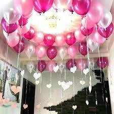 simple birthday birthday decoration