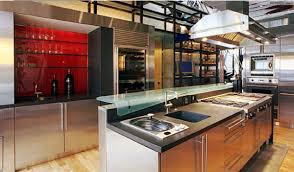 Creative For Kitchen 15 Creative Kitchen Designs For Your Inspiration Fooyoh