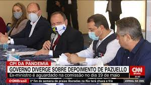 Temperamento explosivo e autoritário de Pazuello preocupa governo