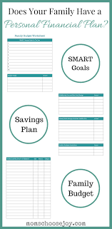 best ideas about family budget money saving tips does your family have a personal financial plan