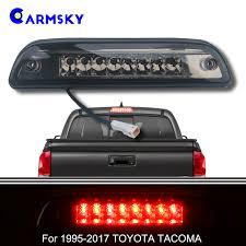 Car Truck Parts Fit Toyota Tacoma Pick Up 1995 2017 Black