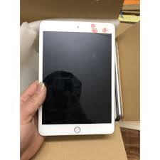 Máy tính bảng iPad mini 3 Chính hãng Quốc tế màn hình lơn 7.9 inch siêu sắc  nét cấu hình mạnh bảo hành 12 tháng 1 đổi 1 chính hãng 3,550,000đ