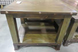Urban rustic furniture Unique Urban Rustic End Table Nomadsweco Urban Rustic End Table Office Barn